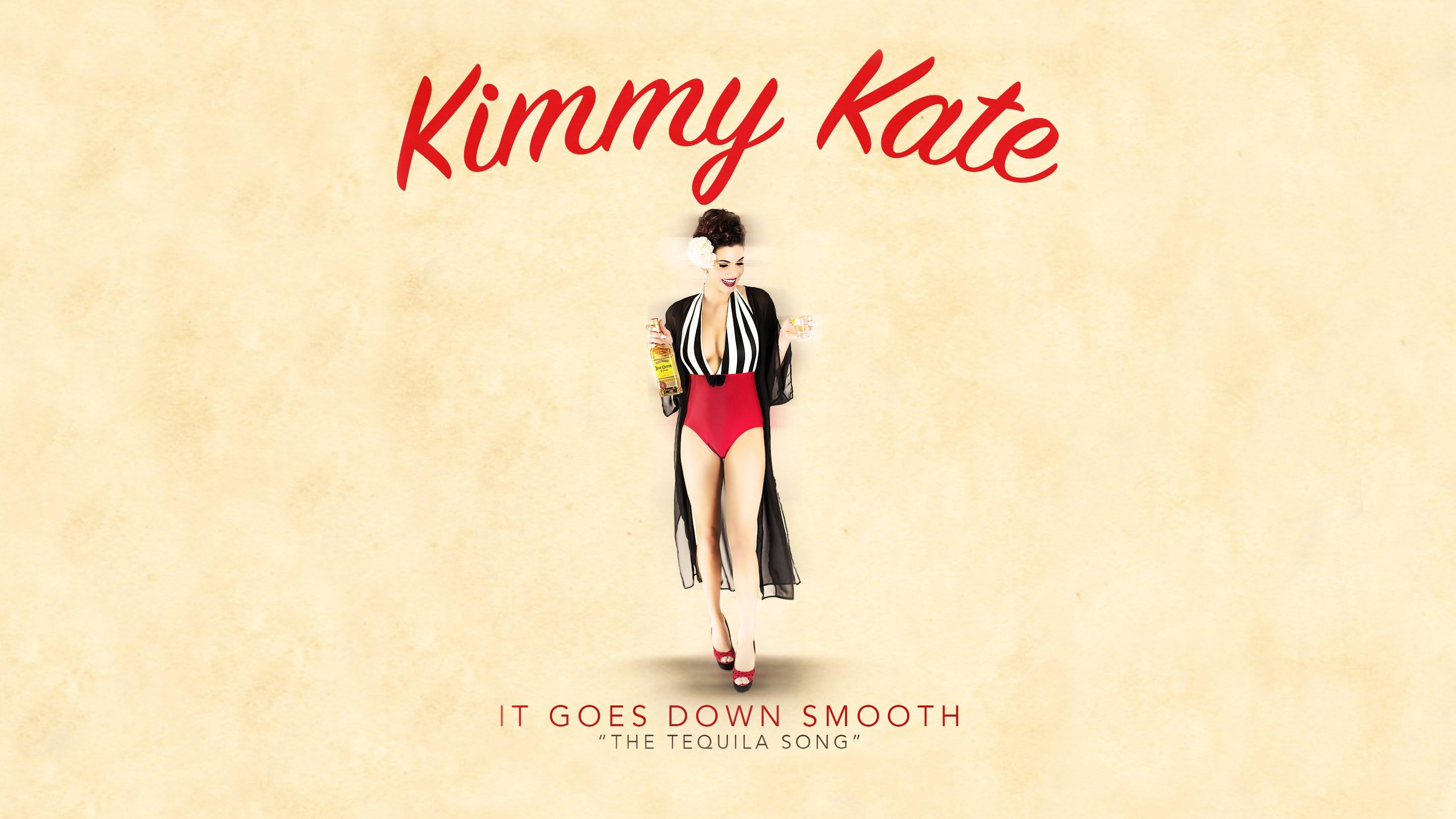 Kimmy Kate